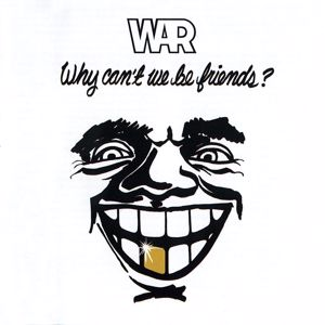 War: Why Can't We Be Friends