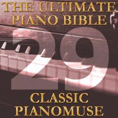 Pianomuse: The Ultimate Piano Bible - Classic 29 of 45