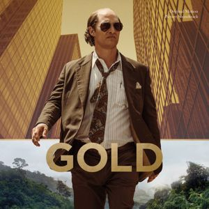 Eri esittäjiä: Gold (Original Motion Picture Soundtrack)