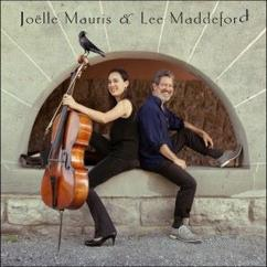 Joëlle Mauris & Lee Maddeford: Piacelli, Cello & Piano