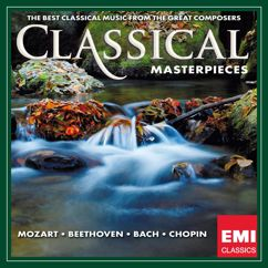Various Artists: Classical Masterpieces [The Best Classical Music From the Great Composers] (The Best Classical Music From the Great Composers)