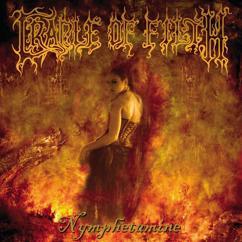 Cradle Of Filth: Nymphetamine Fix