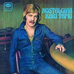 Kari Tapio: Sanoit liian paljon
