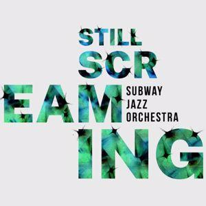 Subway Jazz Orchestra: Mr. Palmer