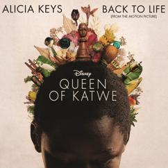 Alicia Keys: Back To Life (from the Motion Picture 'Queen of Katwe')