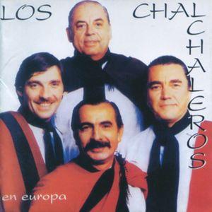 Los Chalchaleros: En Europa