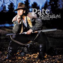 Pate Mustajärvi, Agents: Häkki heilahtaa - Folsom Prison Blues