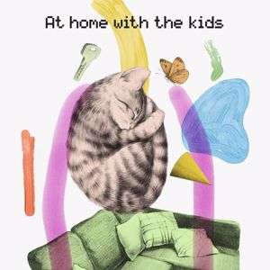 Various Artists: At home with the kids