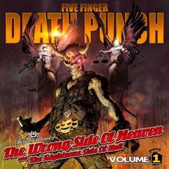 Five Finger Death Punch: Burn MF