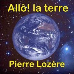 Pierre Lozère: La savane