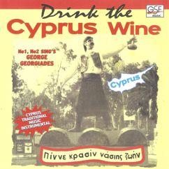 George Georgiades: Drink the Cyprus Wine