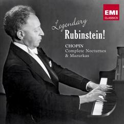 Arthur Rubinstein: Chopin : Nocturnes & Mazurkas