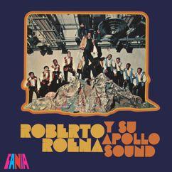 Roberto Roena Y Su Apollo Sound: Spinning Wheel