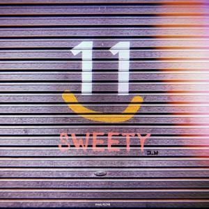 J_ust: Sweety