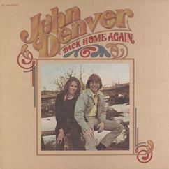 John Denver: Back Home Again