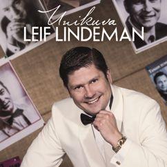 Leif Lindeman: Kylmän kyyneleet