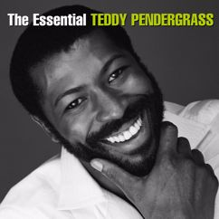 Teddy Pendergrass: The Essential Teddy Pendergrass