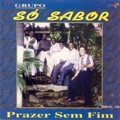Grupo Só Sabor: Ex amor