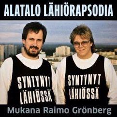Mikko Alatalo: Viimeinen irokeesi
