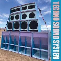 Various Artists: Techno Sound System