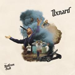 Anderson .Paak, Q-Tip: Cheers (feat. Q-Tip)