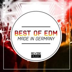 Various Artists: Best of EDM - Made in Germany