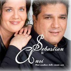Sebastian & Anri: Mun suothan tulla vierees sun