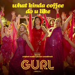 """Jay Tewake: What Kind of Coffee Do You Like?(From the Musical """"Gurl"""")"""