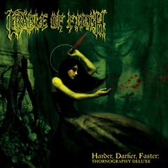 Cradle Of Filth: Thornography [Special Edition]