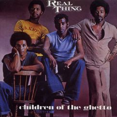 The Real Thing: Children of the Ghetto: The Pye Anthology