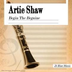 Artie Shaw: Someone's Rocking My Dreamboat