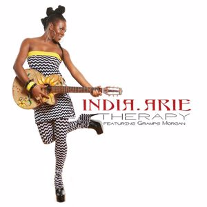 India.Arie, Gramps Morgan: Therapy