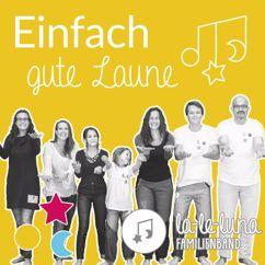 la-le-luna-Familienband: Einfach gute Laune