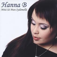 Hanna B: Perjantai-ilta feat. Urbaanilegenda & Lord Est