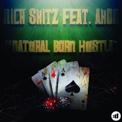 Nick Skitz, Akon: Natural Born Hustla (PhaseOne Remix)