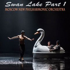 Moscow New Philharmonic Orchestra: Tchaikovsky: Swan Lake, Op.20, Pt.1