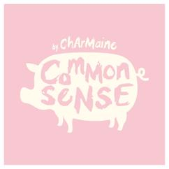 Charmaine Fong: Common Sense