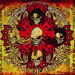 Five Finger Death Punch: The Way of the Fist