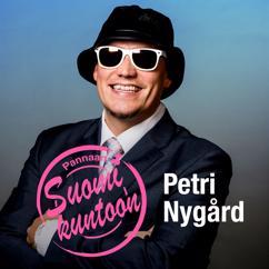Petri Nygård: Pannaan Suomi Kuntoon