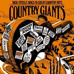 Rick Steele: Country Giants