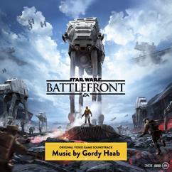 Gordy Haab: Star Wars: Battlefront (Original Video Game Soundtrack)