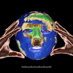 Sabrina feat. Hoed Richman: Die Erde spricht