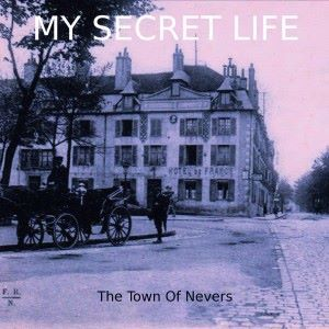 Dominic Crawford Collins: The Town of Nevers
