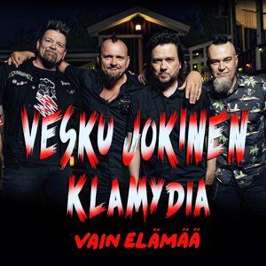 Vesku Jokinen, Klamydia: Vain elämää