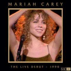 Mariah Carey: The Live Debut - 1990
