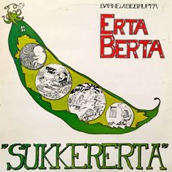 Erta Berta: Sukkererta