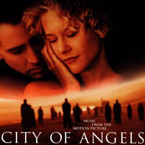 Various Artists: City of Angels (Music from the Motion Picture)
