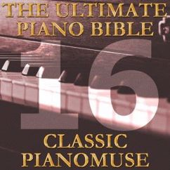 Pianomuse: The Ultimate Piano Bible - Classic 16 of 45