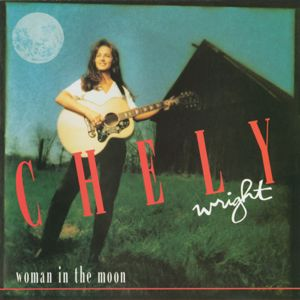 Chely Wright: Woman In The Moon