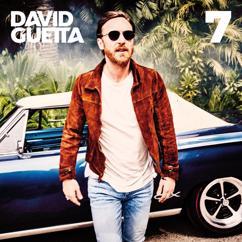 David Guetta, Chris Willis: Just a Little More Love (feat. Chris Willis) (Jack Back 2018 Remix)